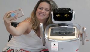 Ramada Encore Berrini se torna primeiro hotel a possuir um robô de serviço