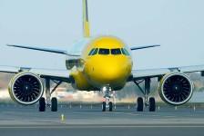 Com nova base em Orlando, Spirit Airlines não descarta voos ao Brasil