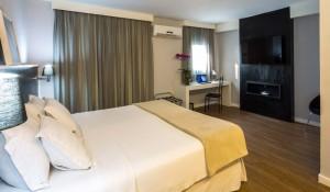 WZ Hotel Jardins anuncia nova nomenclatura de seus quartos