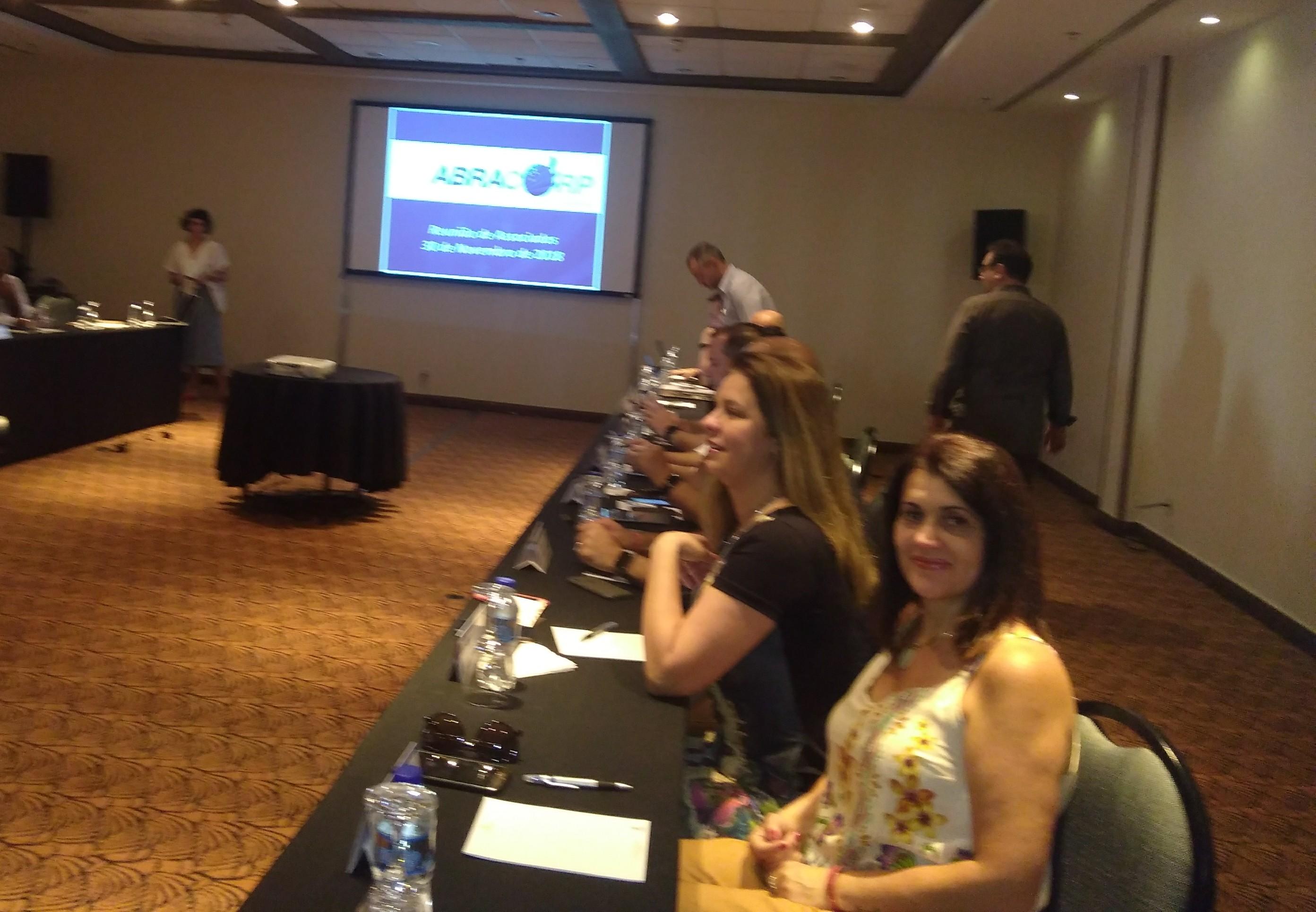 Abracorp, associados e parceiros fazem um balanço de 2018 durante a Convenção