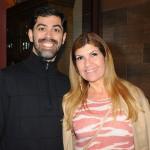 Adrian e Simone Campos, da SC Travel