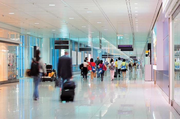 Investimento com TI nos aeroportos pode chegar a US$ 10 bilhões em 2018