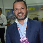 Andre Raynaud, do Turismo da França