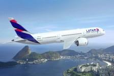 Latam passa a cobrar taxa para escolha de assentos em voos internacionais