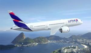 Latam: procura por voos aos EUA cresce 350% após anúncio de reabertura