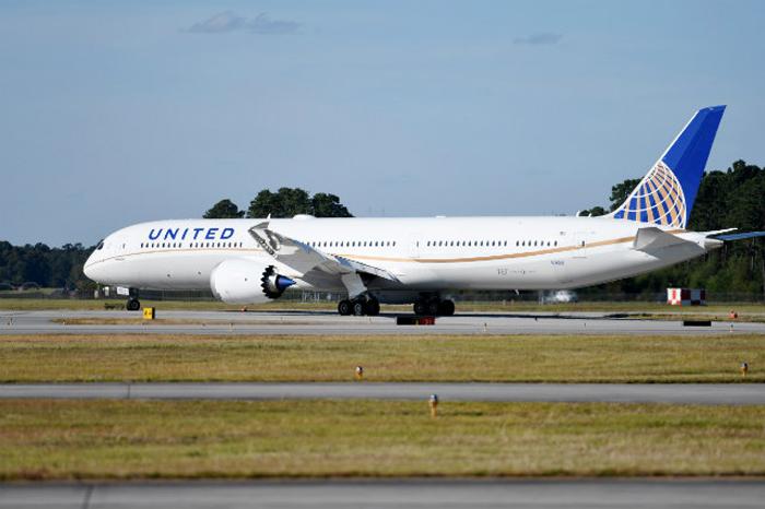 Boeing 737-10 da United Airlines terá voos para a Europa em 2019