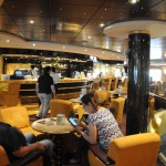 Capuccino Bar