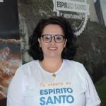 Carla Rezende, da Setur-ES