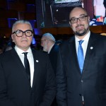 Carlos Nascimento e Eduardo Cordeiro, da Collection Hotels & Resorts