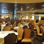 Cerchio d'Oro é mais um restaurante do Fantasia