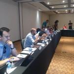 Conveção Anual da Abracorp reúne 22 associados e parceiros da entidade no Sauípe Premium