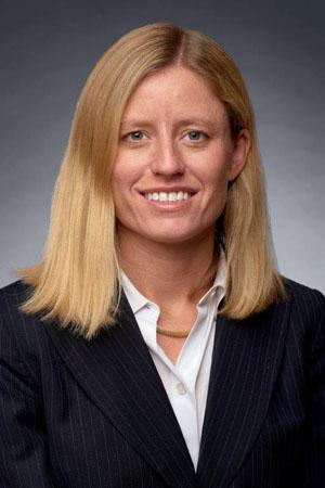 Courtney Mattson, a nova tesoureira da CWT, é formada em Contabilidade e Finanças pela Universidade de Wisconsin.