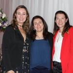 Cristiane Vento, Maria Corinaldesi, e Ana Corinaldesi, da Rail Europe