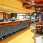 El Sombrero, restaurante mexicano do Fantasia