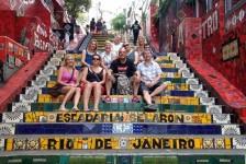 Operadora do Reino Unido apresenta Rio de Janeiro e Bahia para agentes