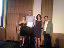 CVC ganha o Palladium Best Partners 2018; veja fotos