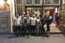 RexturAdvance promove famtours para Chicago e Buenos Aires