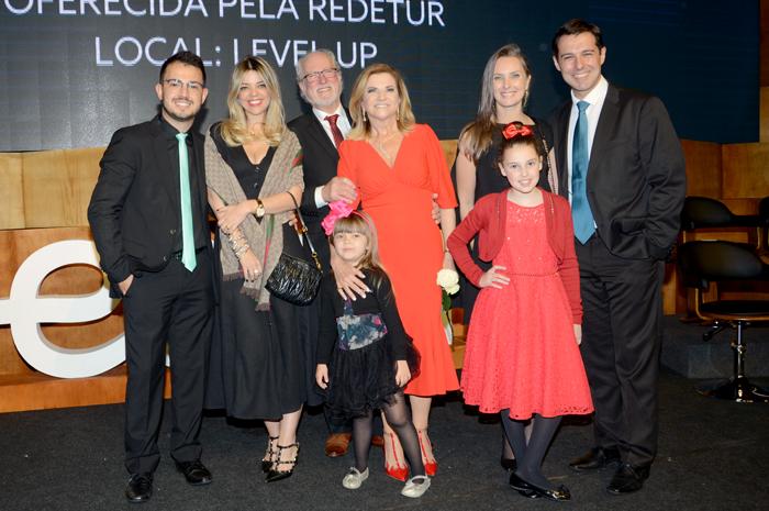 Famílias Rossi e Zorzanello