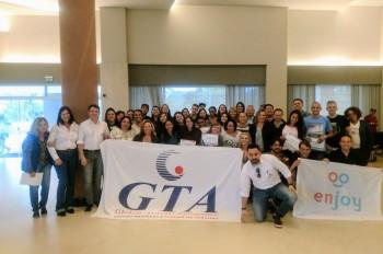 GTA promove capacitação de agentes de viagem