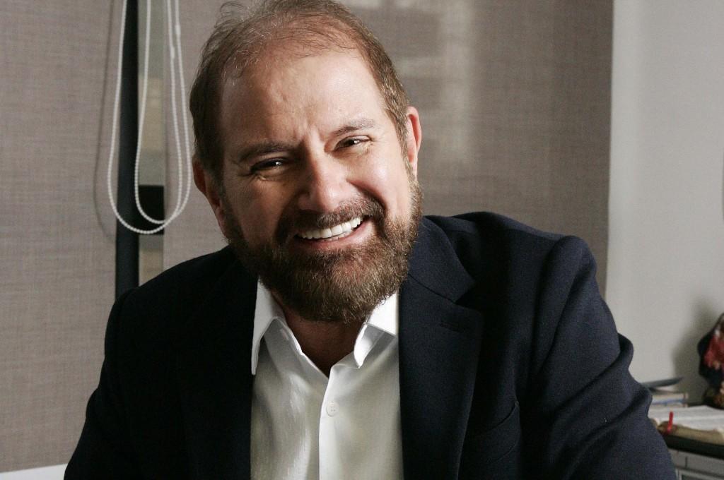 Guilherme Paulus, CEO da GJP e fundador da CVC