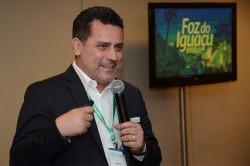 Nova cota de Duty Free beneficiará Foz do Iguaçu, diz Gilmar Piolla