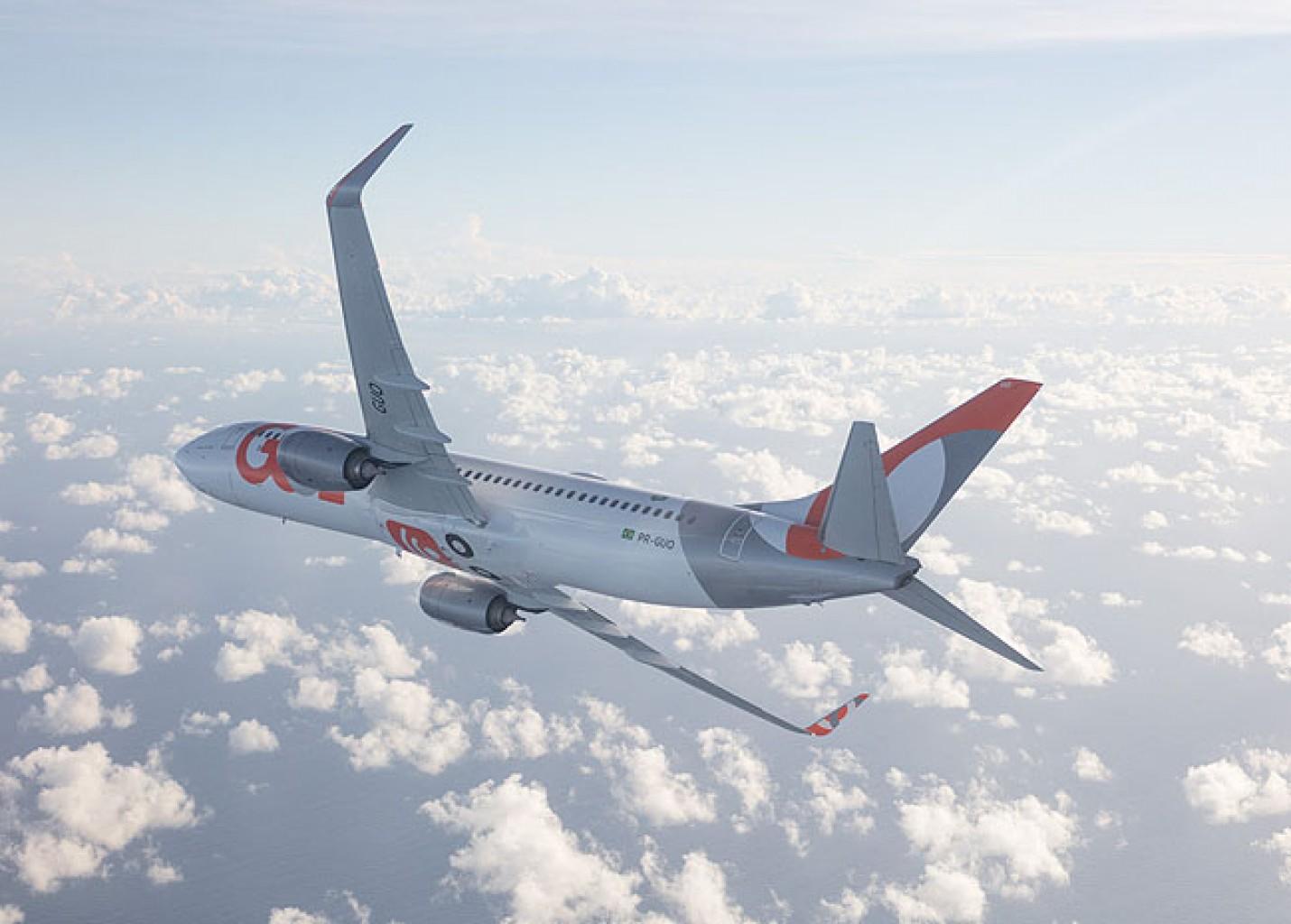 Gol anuncia venda de 11 Boeings 737 NG e renovação acelerada da frota