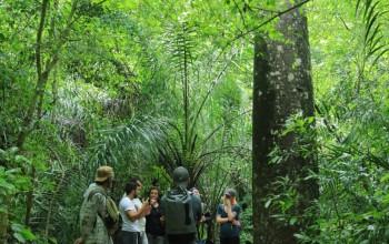 Pré-tour AdventureNETX Latin America revela aventuras ecológicas e multiesportivas em Bonito