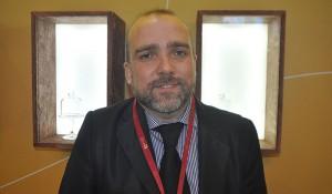 Hugo Paiva é novo presidente do Fornatur