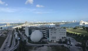 PAMM e Frost Science são opções de museus em Miami; vídeo