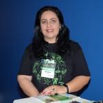 Indira Guimarães, secretária de Turismo de Aquiraz