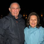 Jayme e Alda Hanna, da Trânsito Livre Turismo