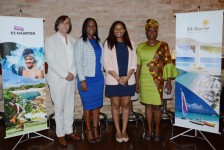 St. Martin celebra avanços na reconstrução da ilha e espera aumento de turistas