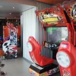 Jogos arcade para todas as idades