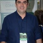 Jose Bezerra Feitosa Jr., secretário de Turismo de Juazeiro do Norte