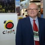 Juan Ruiz, do Turismo da Espanha