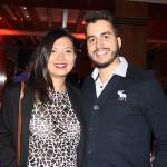 Karina e Bruno Maineri, consultores de viagens