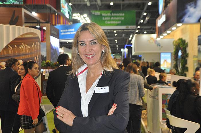 Luciane Leite, assumirá secretaria de Desenvolvimento Econômico e Turismo de Ilhabela