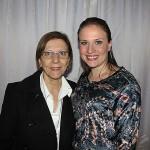 Marcia e Louise Veronezzi, da Family Tour Viagens