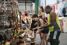 Temporada de Cruzeiros aquece economia turística de Salvador e Ilhéus
