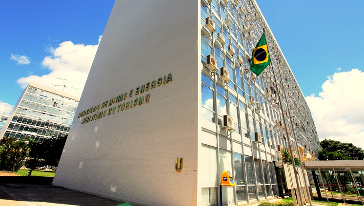 Ministério do Turismo