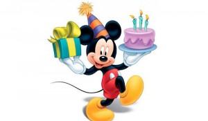 Mickey Mouse comemora 90 anos; veja fatos e curiosidades