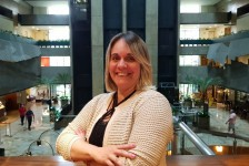 Maksoud Plaza anuncia nova diretora de Vendas