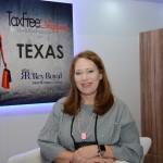 Morgan Taylor, da Taxfreee Shopping