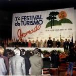 Sétima edição do evento, em 1995