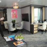 Owners Suite do Symphony of the Seas