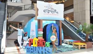 Porto de Galinhas utiliza realidade virtual para se promover como destino