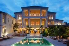 Quintessence Hotel é reinaugurado em Anguilla