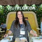 Rafaella Grod Brown, do Visit Florida