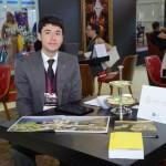 Renato Terme, do Hotel Saint Andrews
