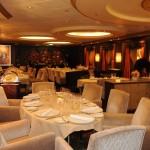 Restaurante 150 Central Park